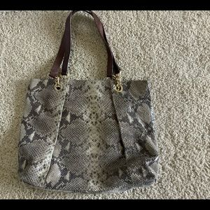 Cynthia Rowley purse